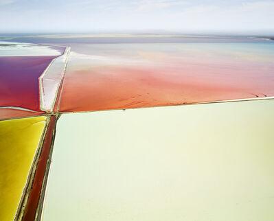 David Burdeny, 'Saltern 11'
