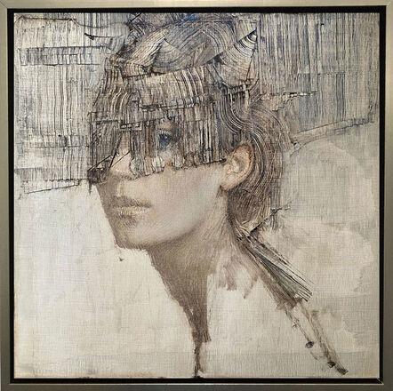 Daniel Bilmes, 'Veiled', 2020