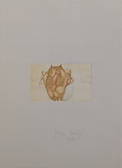 Joseph Beuys, 'Schamanentrommel', 20th Century