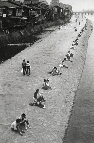 Martine Franck, 'Kyoto, Japan', 1978