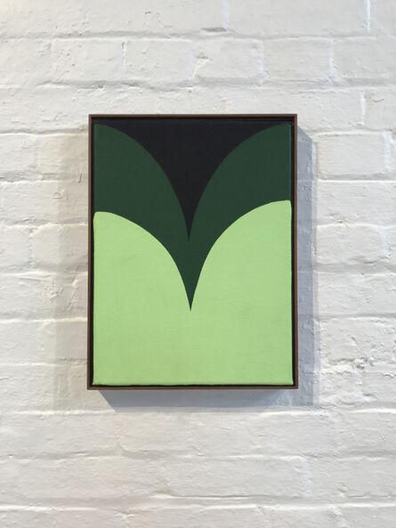 Sara Dare, 'Caterpillar', 2021