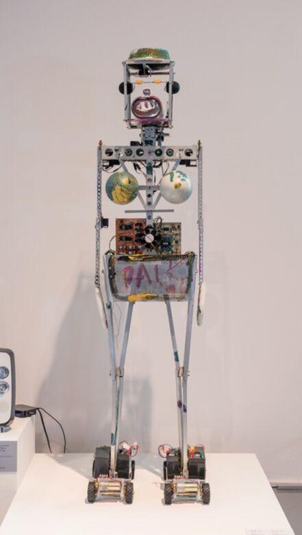 Nam June Paik, 'Robot K-456', 1964-1996
