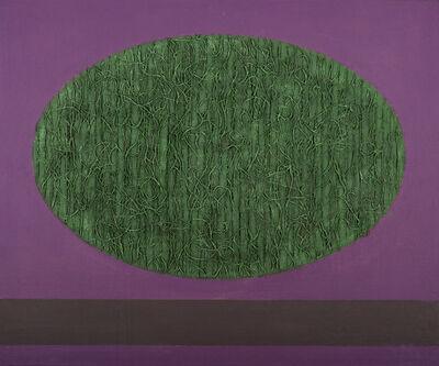 Vincentiu Grigorescu, 'Primavera', 1995-2000