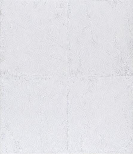 Jamisen Ogg, 'Untitled (paper towel #12, Rincon, PR)', 2017