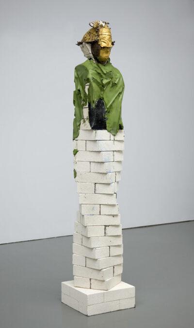 Matthew Monahan, 'Old Helix', 2011