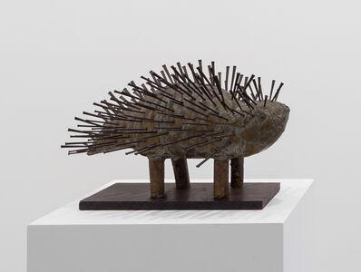 Louise Kruger, 'Porcupine', ca. 1955