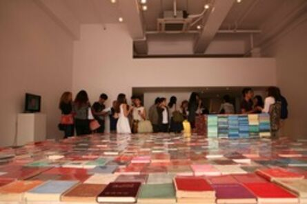 Yang Zhichao 杨志超, 'PARALLEL LIVES, installation view at 10 Chancery Lane Gallery Art Projects, Hong Kong', 2013