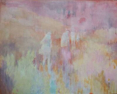 Oda Tungodden, ' The fog from yesterday', 2020