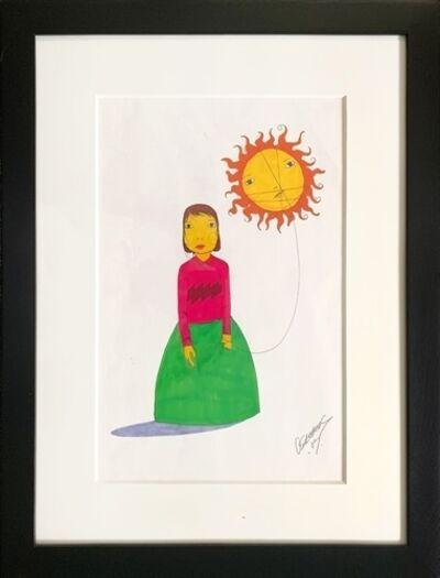 OSGEMEOS, 'Untitled', 2007