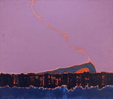 John De Puy, 'Arch - Utah', 1982