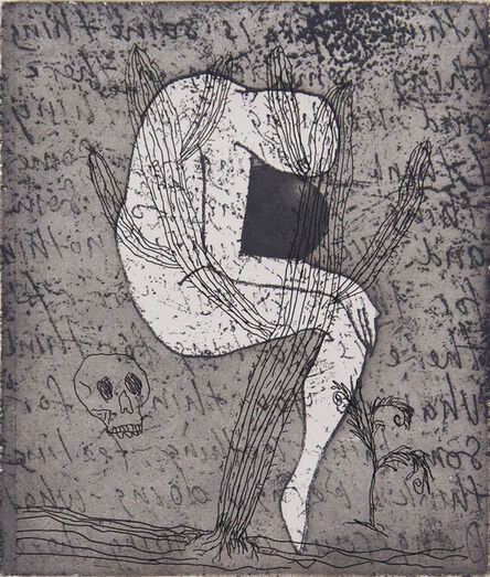 Jumaldi Alfi, 'Duka Mu abadi #01', 2012