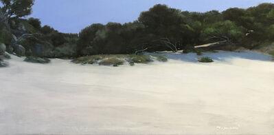 Maria Perello, 'Coming out of the sea, Cala Macarelleta', 2020