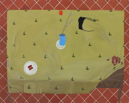 Anne Buckwalter, 'Dainty', 2019