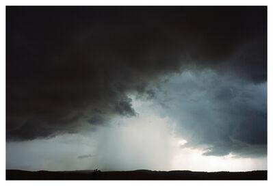 Bernhard Quade, 'Dark Clouds, Sicily', 2016