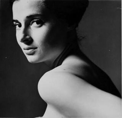 Bert Stern, 'Catherine Oxenberg', 1965