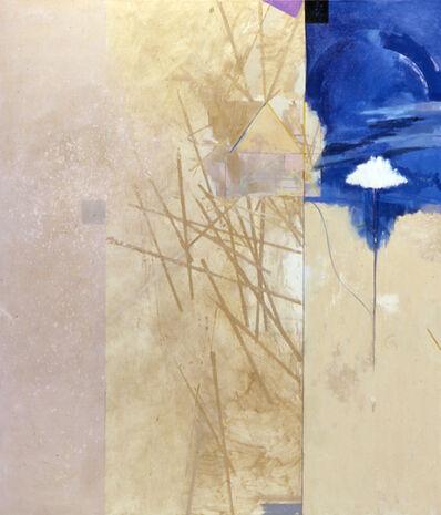 Doug Salveson, 'Garden Wall 156', 1991