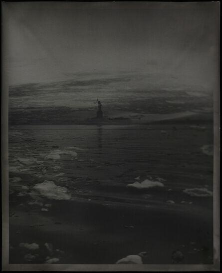 Erik Steffensen, 'Lady Liberty III', 2015