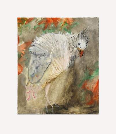 Autumn Ramsey, 'Suspicious Bird', 2015