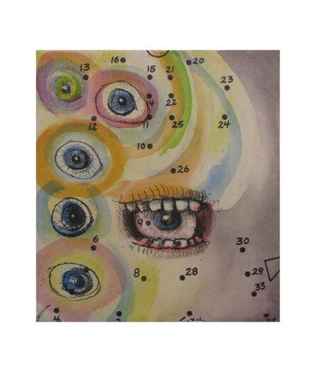 Jake & Dinos Chapman, 'Story of the Eye', 2012