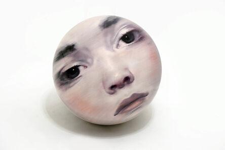 Martin C. Herbst, 'Parmigianino sphere no. 30', 2013