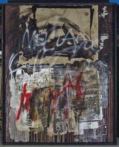 Antoni Clavé, 'West Side', 1990
