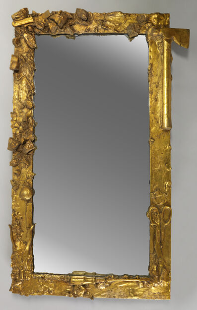 Jim Dine, 'Mirror', 1974