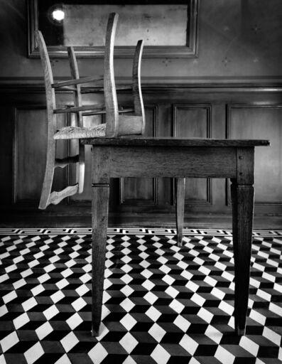 Neil Folberg, 'Vincent's Chair, Maison de Van Gogh', 2003