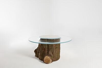 Paul Cocksedge, 'Slump Log Coffee Table', 2019