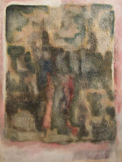 Timothy Bair, 'Eurydice in the Fields'