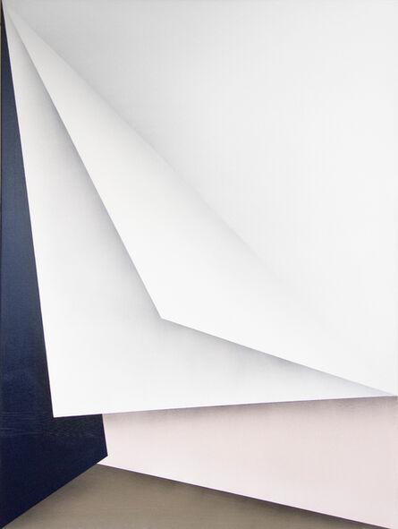 Ira Svobodová, 'Papercut 11', 2015