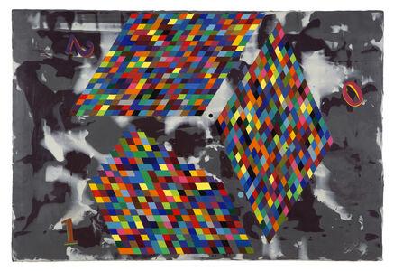 Richard Purdy, '0,1,2', 2006