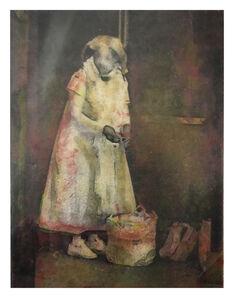 Lori Horowitz, 'Seeking Shelter', 2019