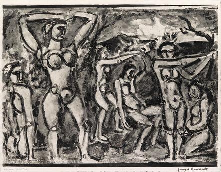 Georges Rouault, 'Automne', c. 1922-1927