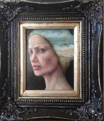 Pam Hawkes, 'Inside Out II', 2021