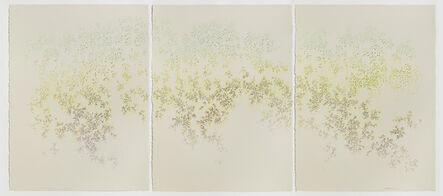 Masako Kamiya, 'Aurora', 2015