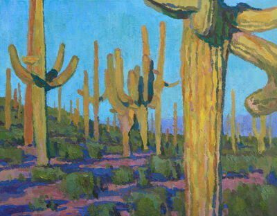 """Eric Merrell, '""""The Ground Where it Grows""""', 2018"""