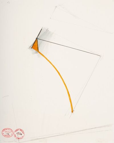 Tony Delap, 'Untitled 13', 1996