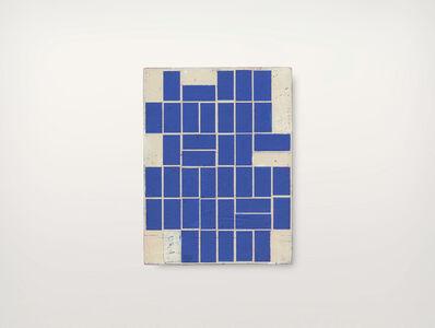 Alain Biltereyst, 'Untitled / A-732-3', 2018