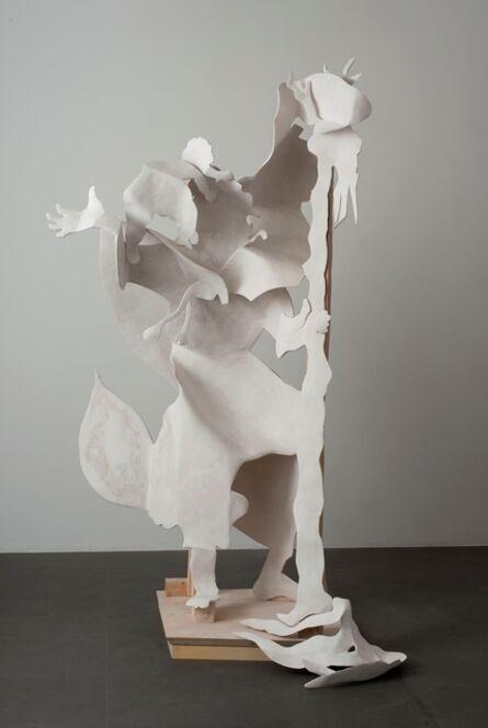 Rachel Feinstein, 'St. Christopher', 2012