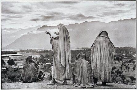 Henri Cartier-Bresson, 'Srinagar, Kashmir', 1948