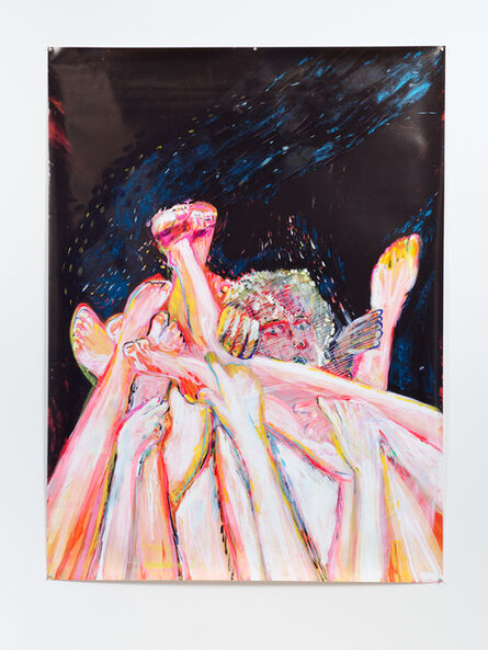 Jessica James Lansdon, 'Drowning', 2007
