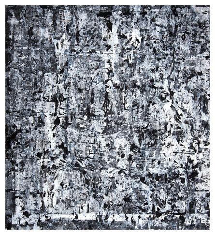 Sam Messenger, 'Edith', 2017