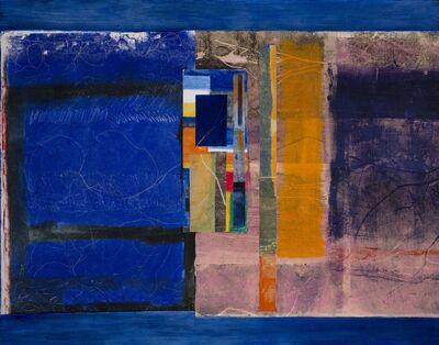 Julie Lazarus, 'Murano Prima e Dopo Acqua Alta I', 2020