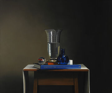 Guy Diehl, 'Still Life with Group f.64', 2020