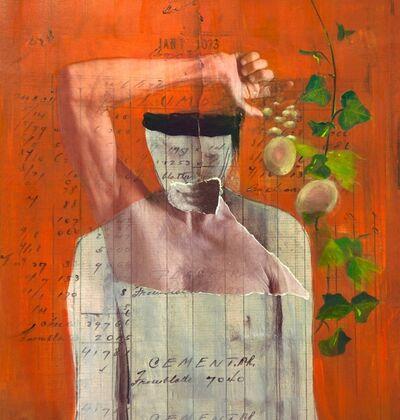 Audrey Bernstein, 'Jack and the Beanstalk', 2013