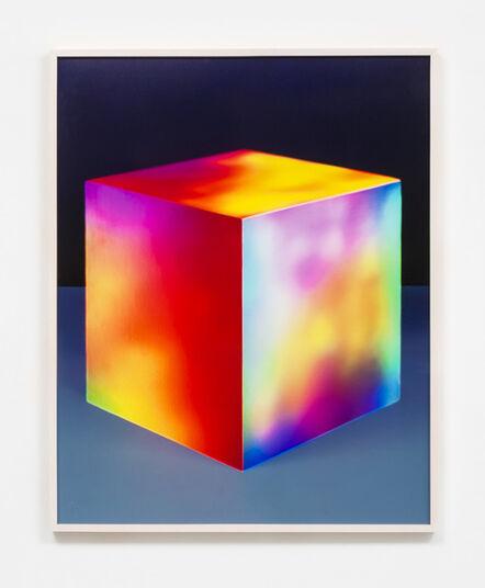 Jessica Eaton, 'cfaal 412', 2014