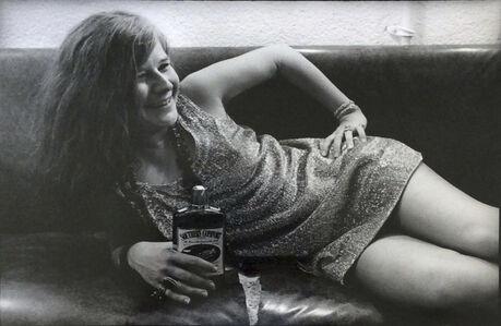 Jim Marshall, 'Janis Joplin', 1968