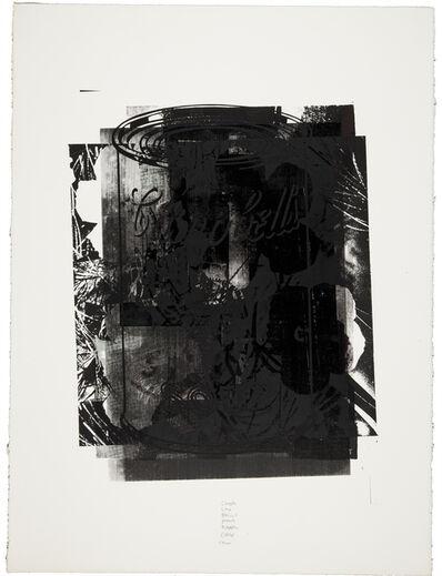 Andy Warhol, 'Untitled (See F. & S. II.120)', 1974