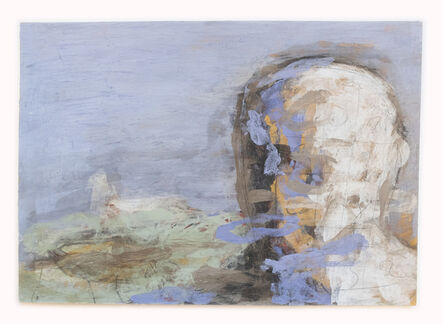 Orazio De Gennaro, 'Head # 5', 2007