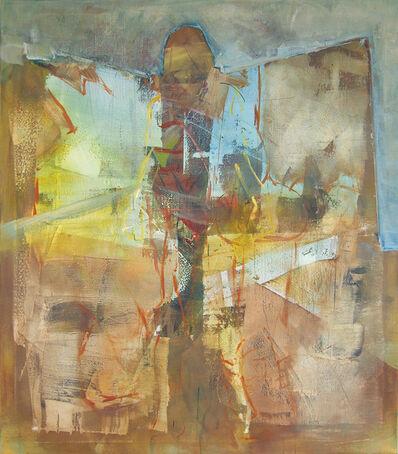 Robert Muntean, 'Sand', 2017